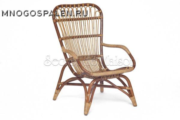 Кресло Secret De Maison Andersen купить в салоне-студии мебели Барселона mnogospalen.ru много спален мебель Италии классические современные