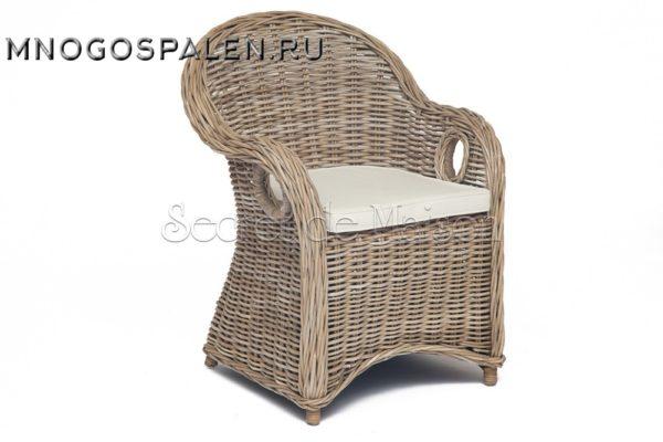 Кресло Secret De Maison MAISONET купить в салоне-студии мебели Барселона mnogospalen.ru много спален мебель Италии классические современные