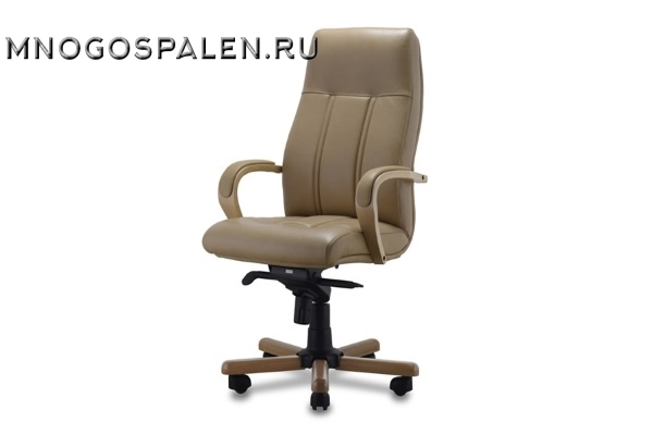 Кресло Босс D100 купить в салоне-студии мебели Барселона mnogospalen.ru много спален мебель Италии классические современные
