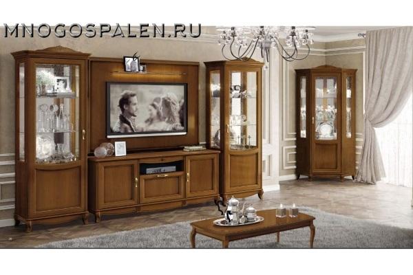 ГОСТИНАЯ FANTASIA DAY Noce Кэмел Групп купить в салоне-студии мебели Барселона mnogospalen.ru много спален мебель Италии классические современные