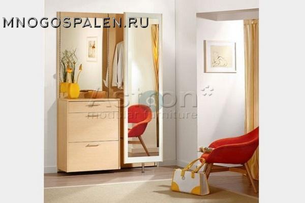 Прихожая Ka017 Astron купить в салоне-студии мебели Барселона mnogospalen.ru много спален мебель Италии классические современные