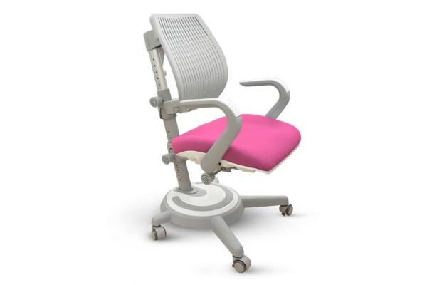 Детское ортопедическое кресло Mealux Ergoback купить в салоне-студии мебели Барселона mnogospalen.ru много спален мебель Италии классические современные