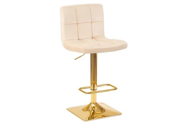 Барный стул 5016 бежевый купить в салоне-студии мебели Барселона mnogospalen.ru много спален мебель Италии классические современные