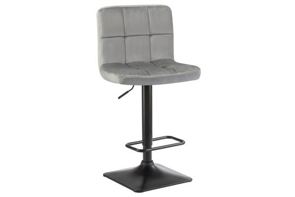 Барный стул 5018 серый купить в салоне-студии мебели Барселона mnogospalen.ru много спален мебель Италии классические современные