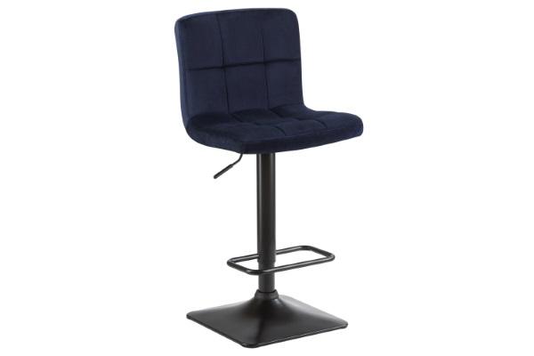 Барный стул 5018 темно-синий купить в салоне-студии мебели Барселона mnogospalen.ru много спален мебель Италии классические современные